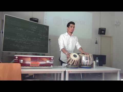 """Oriental Music and Migration: Lecture #5 by """"Musafer"""""""