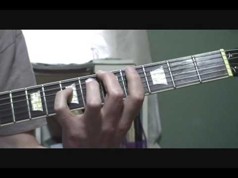 Norman Greenbaum - Spirit In The Sky (guitar lesson)