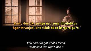 Guns N' Roses - Patience [Lyrics dan Terjemahan Bahasa Indonesia]