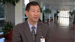 Meet UVA Otolaryngologist, Dr. Stephen Park