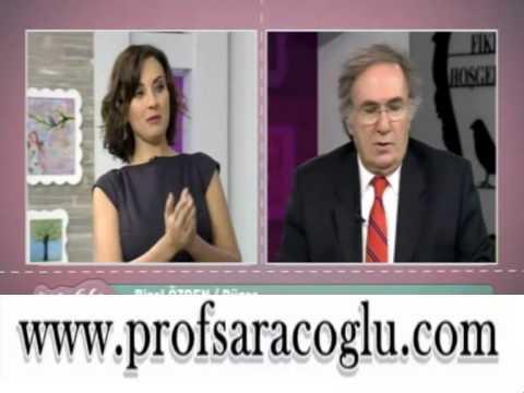 Prof. Dr. İbrahim SARAÇOĞLU - Yağ Bezelerine Karşı Kür