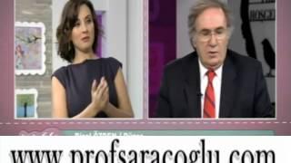 Prof. Dr. İbrahim SARAÇOĞLU İyi Fikir Yağ Bezelerine Karşı Kür