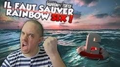 IL FAUT SAUVER RAINBOW 6 !