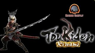 Toukiden Kiwami PC Steam
