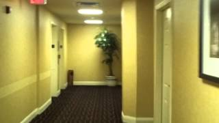 Hotel Tour: Homewood Suites by Hilton in San Antonio, TX