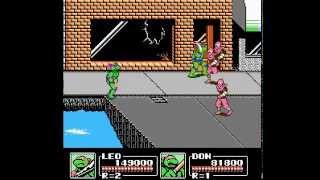 Download Video NES Longplay [008] Teenage Mutant Ninja Turtles III: The Manhattan Project MP3 3GP MP4