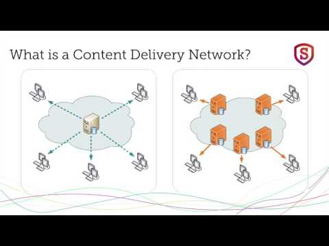Streaming University - Chapter 10 - Content Distribution Networks - CDNs