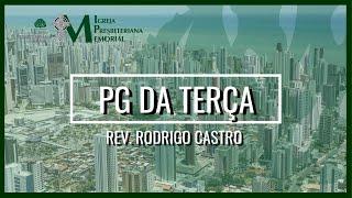PG da Terça: Apocalipse 16