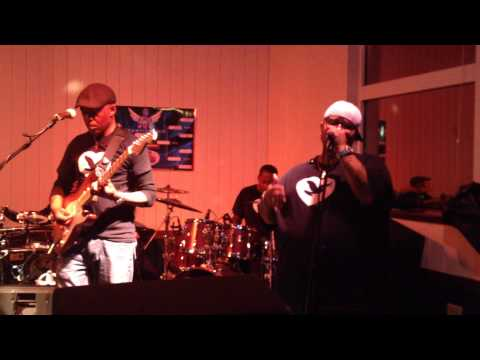 The Peace and Love Band at Wild Wings Cafe, Charlotte, NC - Cruisin'