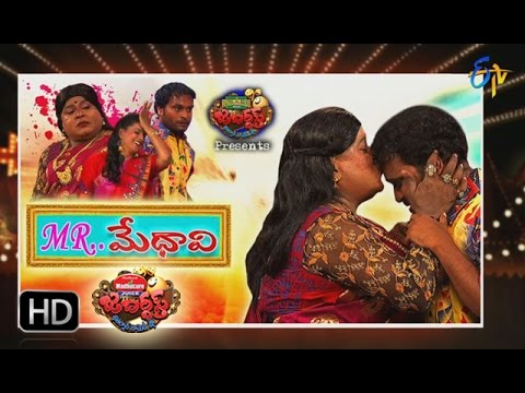 Jabardasth | 3rd November 2016 | Full Episode | ETV Telugu