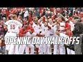 MLB | Opening Day Walk-Offs