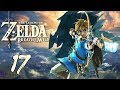 Let's Play Zelda: Breath of the Wild Part 17 - Goron City