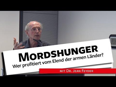 *Reupload* Mordshunger. Wer profitiert vom Elend der armen Länder? - 16.04.18