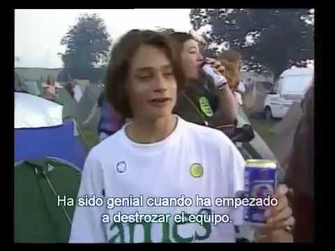 Blur - Starshaped DOCUMENTARY (Spanish Subtitles)