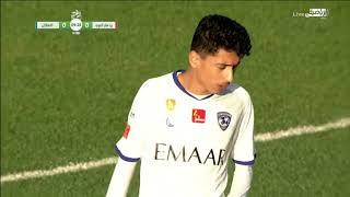 مباراة ريد ستار الصربي ( 3 )  : (  0 )  الهلال السعودي | كأس القادة السعودي ٢٠٢٠