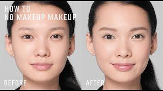 How To: No Makeup Makeup | Makeup Tutorial | Bobbi Brown