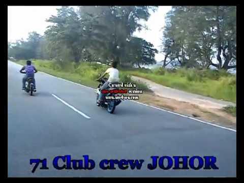 71 Club crew JOHOR ( mersing )