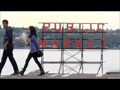Chris Petersen, Washington students grateful for Seattle's unique culture, breathtaking sights