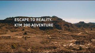 The 2020 KTM 390 ADVENTURE | KTM