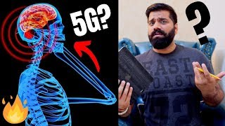 5G Will Cause Cancer? 5G Radiation Problems??????