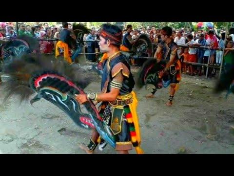 Joss !! Jathilan Laras Kusuma Putra di Nanggulan