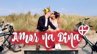 Nossa História de Amor na Dinamarca | Crica e Juliana Goes