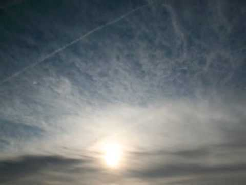 Chemical Chemtrails? Or are these nature's miracles