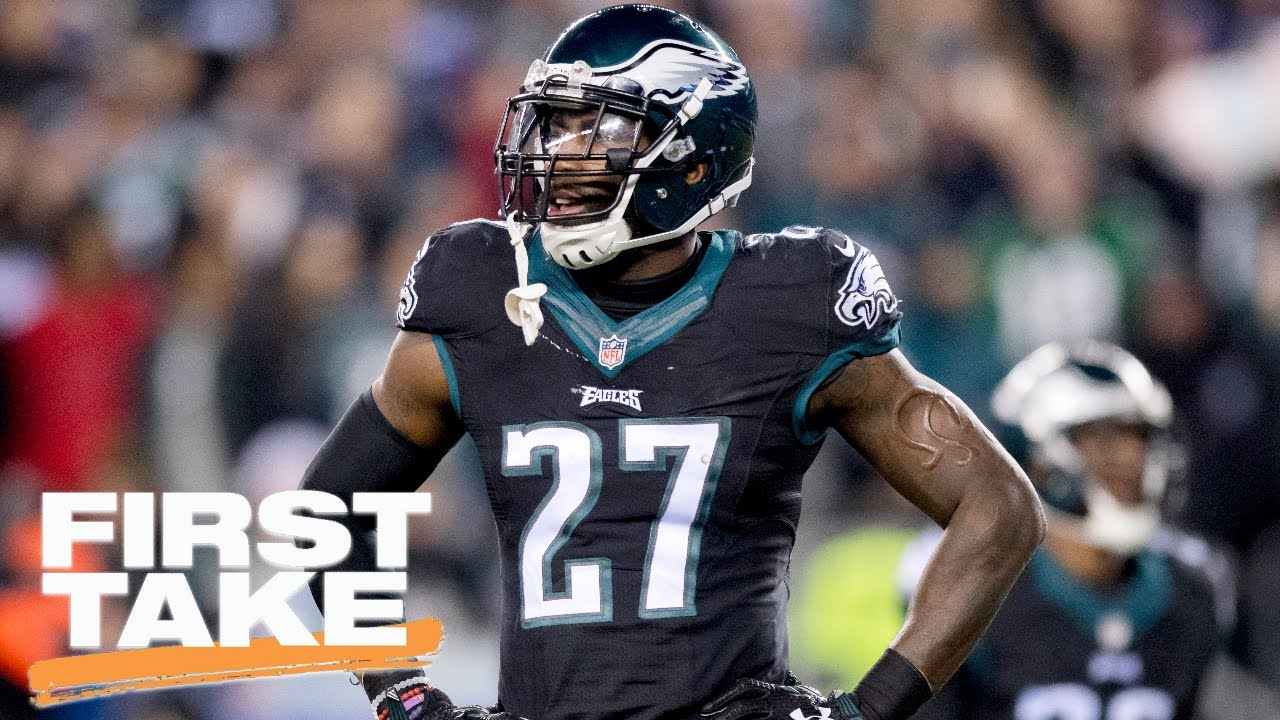 Eagles Safety Malcolm Jenkins Joins ESPN s First Take