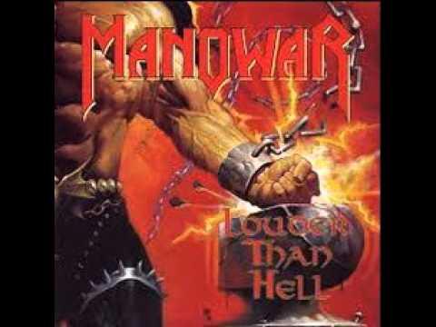 Manowar number 1