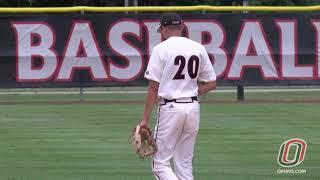 Baseball vs. Western Illinois, Game 2 - Highlights