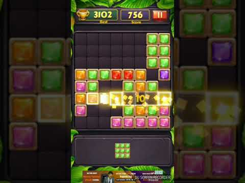 How to score better in block puzzle jewel