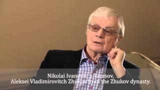 Зеленая гостиная: Всеволод Немоляев / Green Room:  Vsevolod Nemolyaev