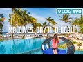 watch he video of MALDIVES. DAY 11: DHIGALI /// VLOG #90