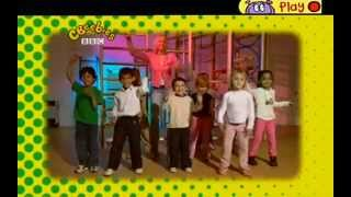 Watch Boogie Beebies Bug A Lug video