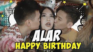 ALAR - Happy birthday