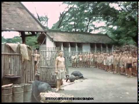 Prisonniers de guerre à Saïgon