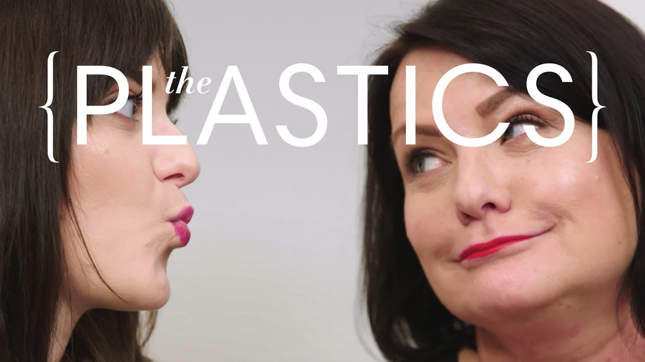 This Mom and Daughter Duo Got Lip Filler | The Plastics | Harper's BAZAAR