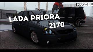 [MOVIE #1]Lada Priora 2170.prod CaNNabiS