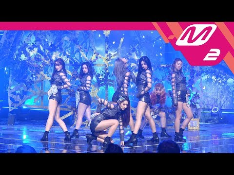 [MPD직캠] 드림캐쳐 직캠 4K 'YOU AND I' (DREAMCATCHER FanCam) | @MCOUNTDOWN_2018.5.10