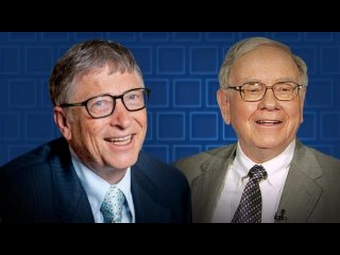 14 billionaires join Buffett, Gates in giving pledge