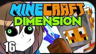 Ich TÖTE Paluten um die WAHRHEIT zu erfahren! ☆ Minecraft: Dimension