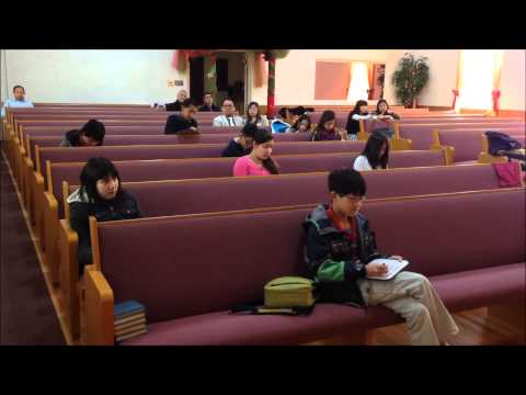 Thi Do KT   Cuu Uoc   Dec 2013 Vietnamese baptist church albuquerque