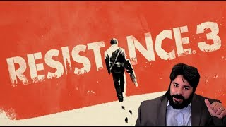 Game Rating Review of Resistance 3