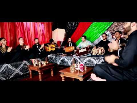 Sediq Yakub - Ba Saaze Logar - Afghan Music 2014