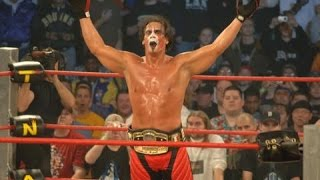 TNA Bound for Glory 2006 Review: A Good Show with Flaws