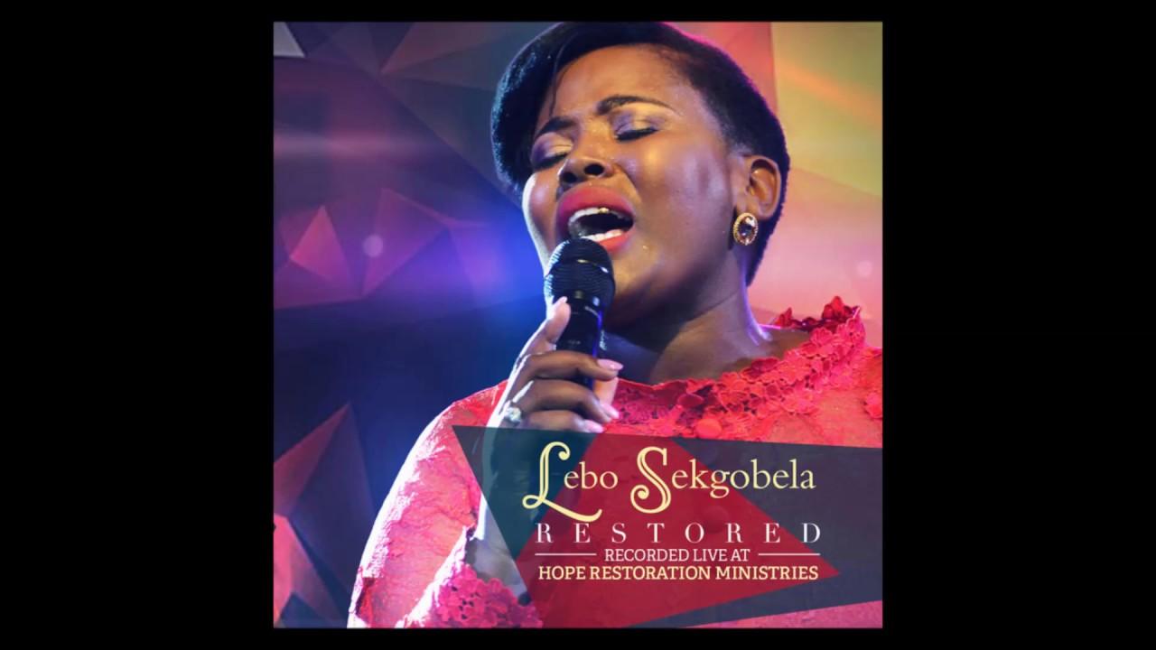 Lebo Sekgobela - Moya (Live) [Restored 2016]