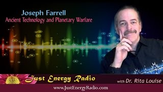 Joseph Farrell:  The Grid - Ancient Technology and Planetary Warfare