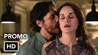 "Good Behavior (TNT) ""Love Story"" Promo HD"
