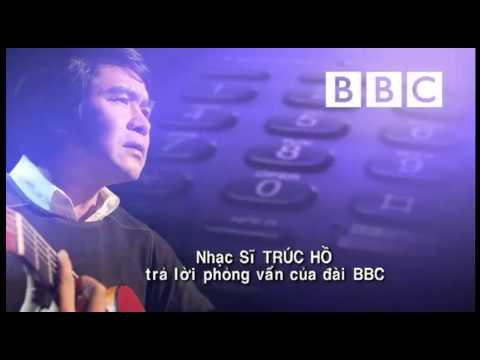 [SPECIAL INTERVIEW] Nhạc Sĩ Trúc Hồ Trả Lời Phỏng Vấn Cho Đài Radio BBC Về ASIA 71