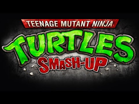 Teenage Mutant Ninja Turtles: Smash-Up [Wii] - All Character Intros, Taunts, & Victory Quotes